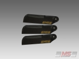 3 Blade tail 96 mm/5/3